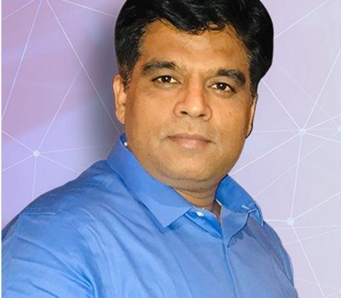Mahesh Pande